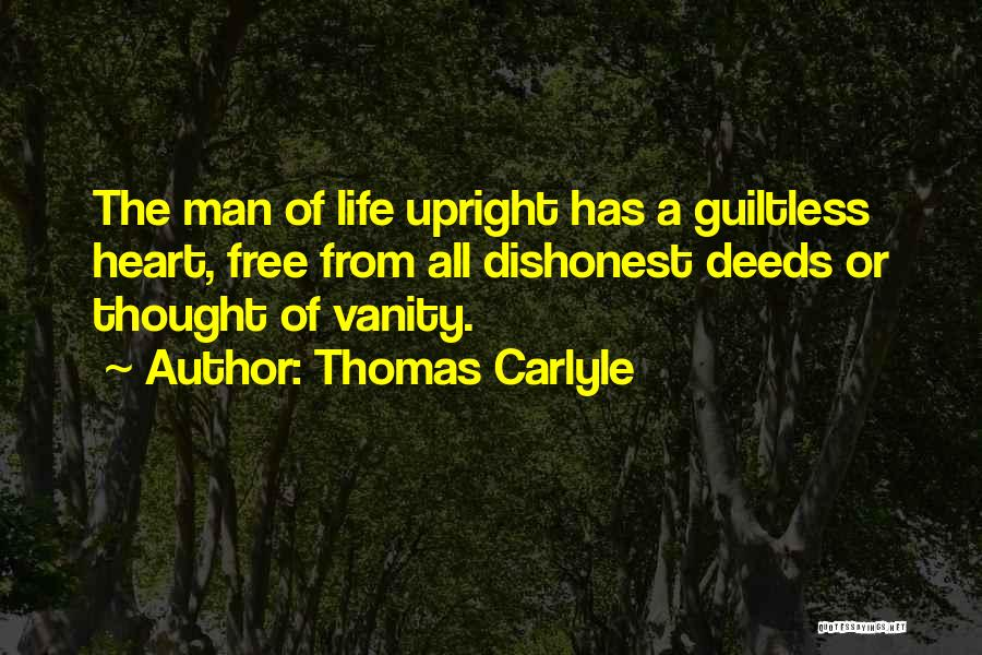Thomas Carlyle Quotes 1855981