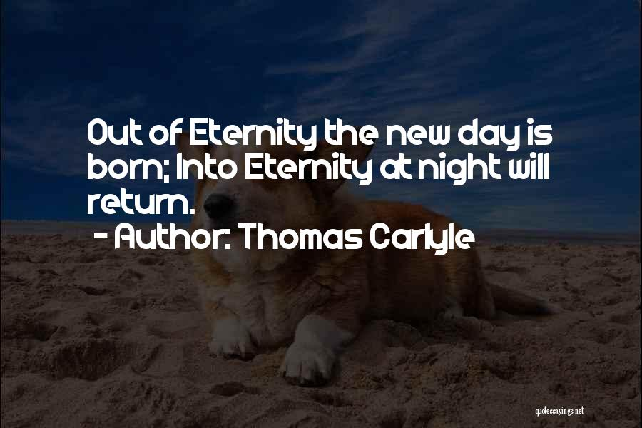 Thomas Carlyle Quotes 1867722