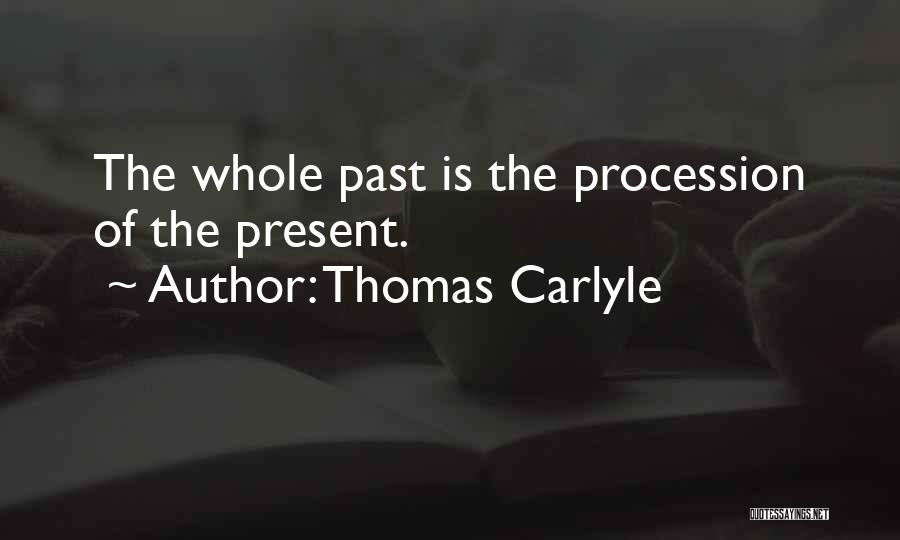 Thomas Carlyle Quotes 1926466