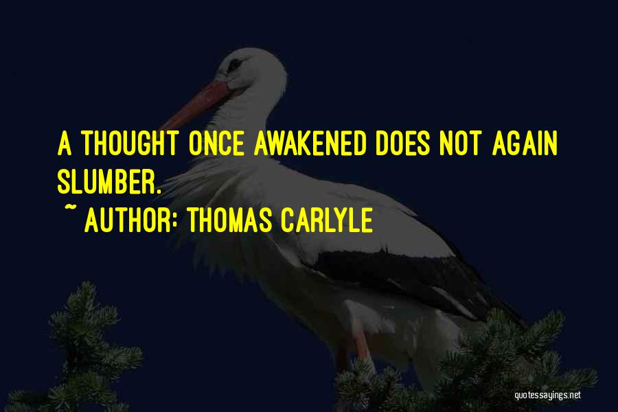 Thomas Carlyle Quotes 1951623