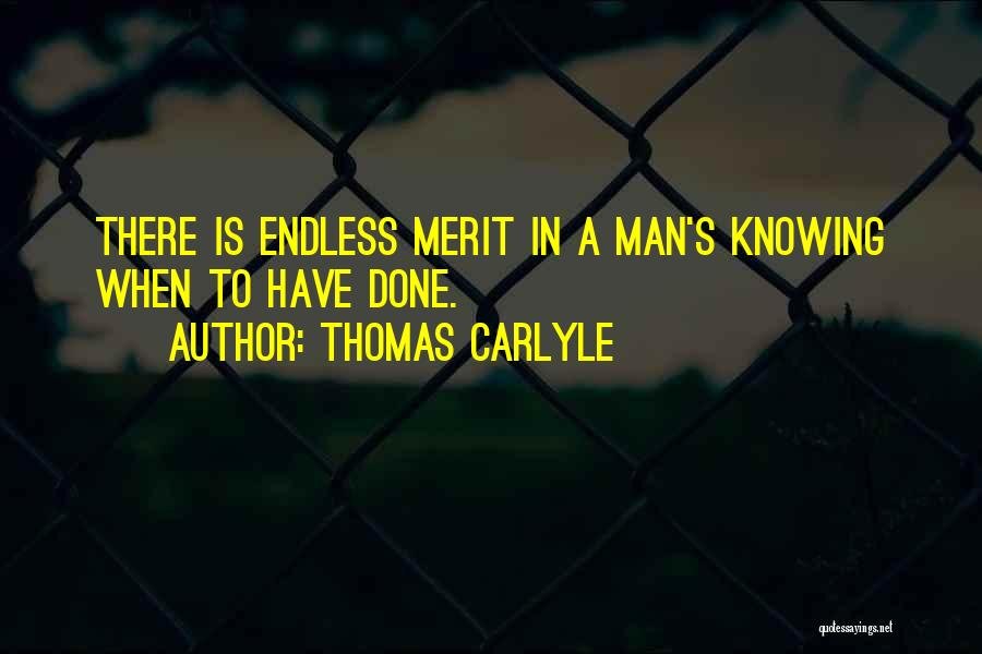 Thomas Carlyle Quotes 2101183
