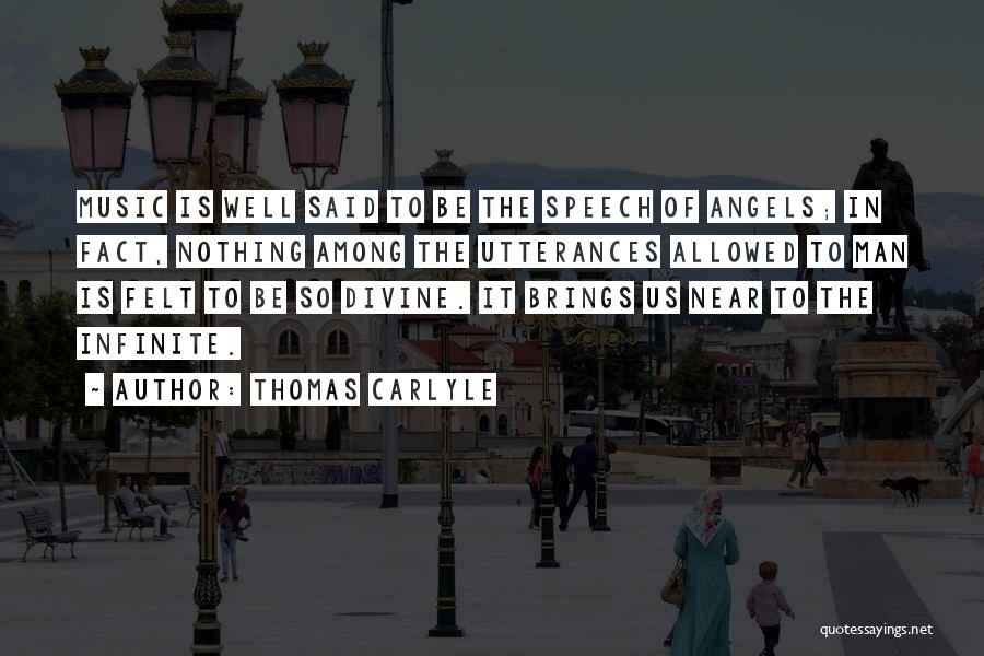 Thomas Carlyle Quotes 2138338