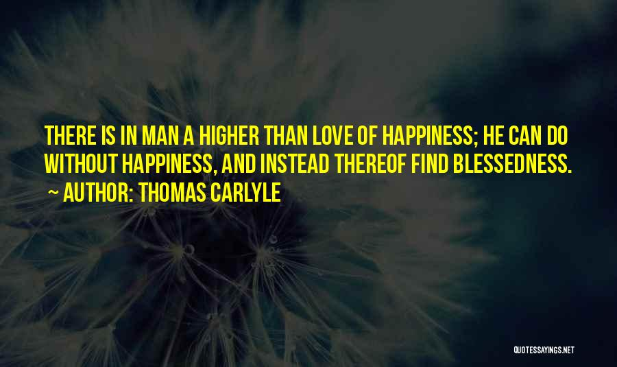 Thomas Carlyle Quotes 2222511
