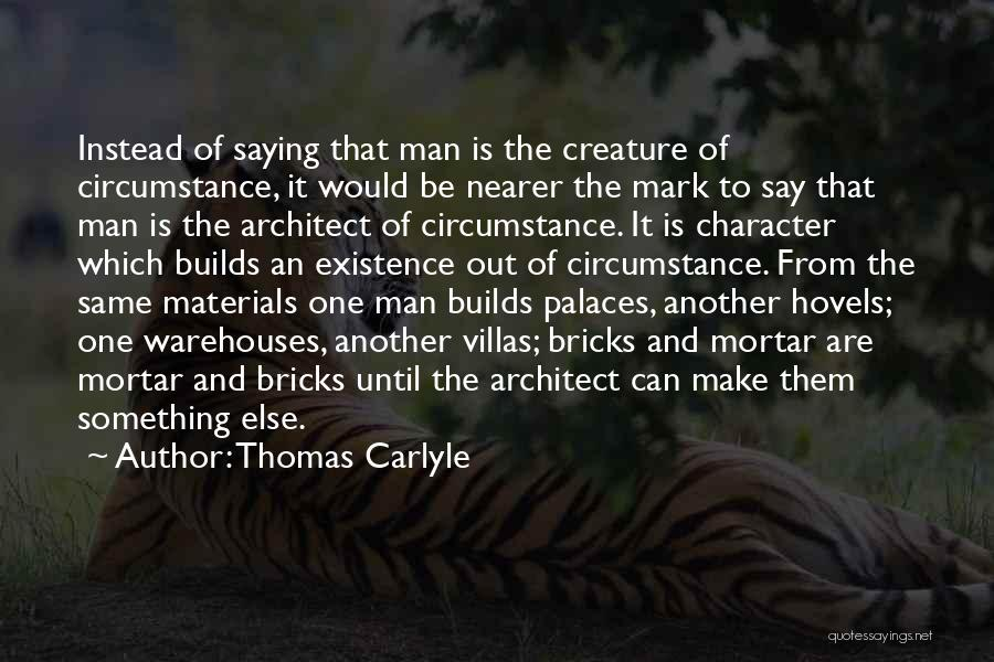 Thomas Carlyle Quotes 240216