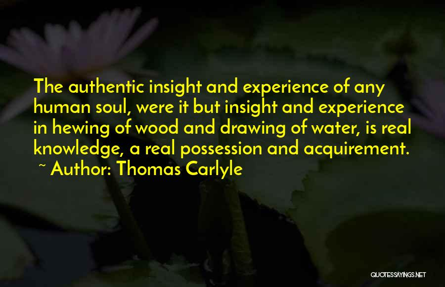 Thomas Carlyle Quotes 384155