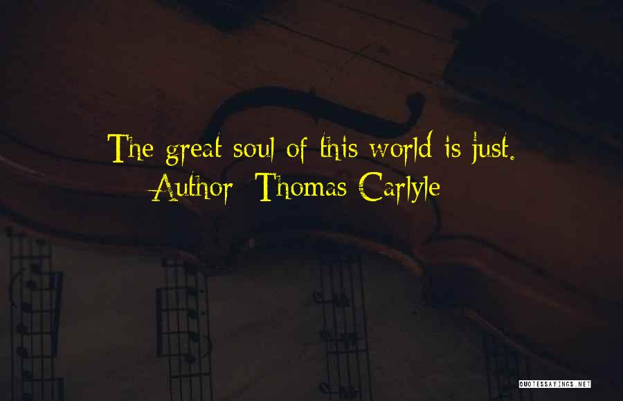 Thomas Carlyle Quotes 387509