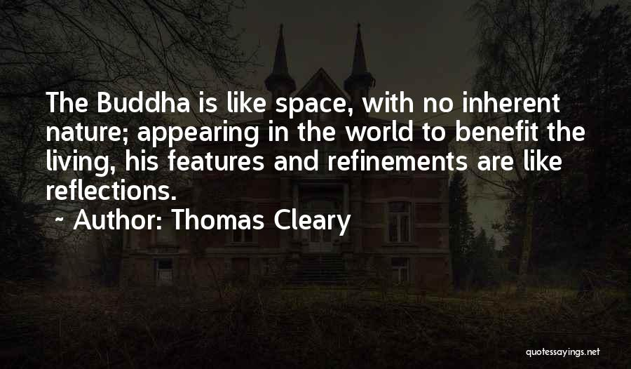 Thomas Cleary Quotes 99593