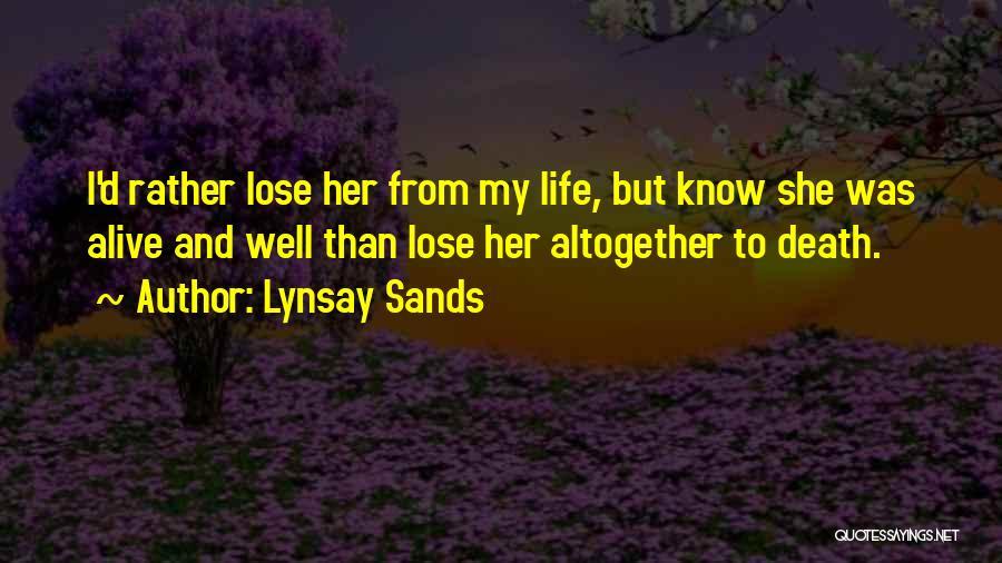 Thomas D'aquino Quotes By Lynsay Sands