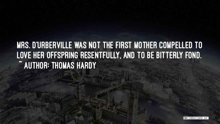 Thomas D'aquino Quotes By Thomas Hardy