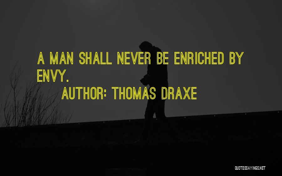 Thomas Draxe Quotes 1610131