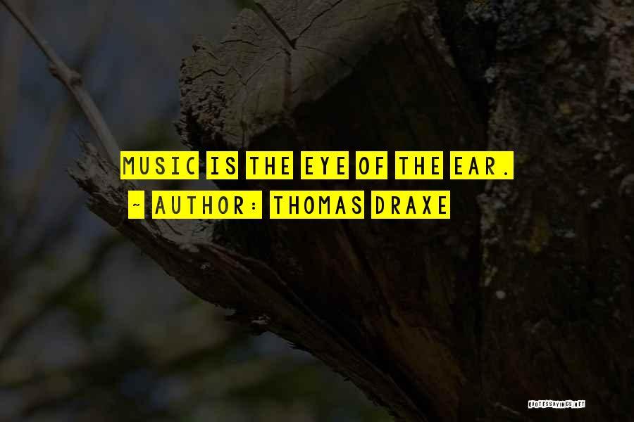 Thomas Draxe Quotes 1631569