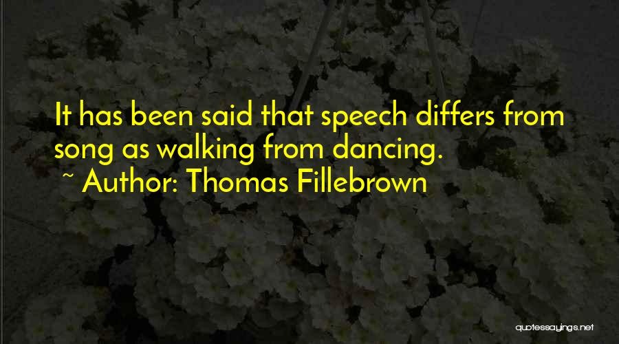 Thomas Fillebrown Quotes 2119756