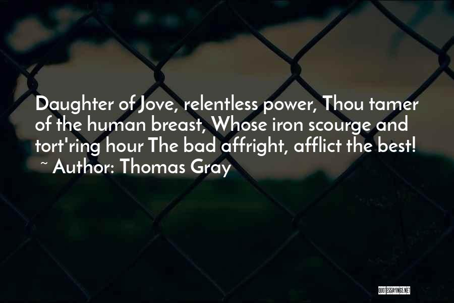 Thomas Gray Quotes 1445041