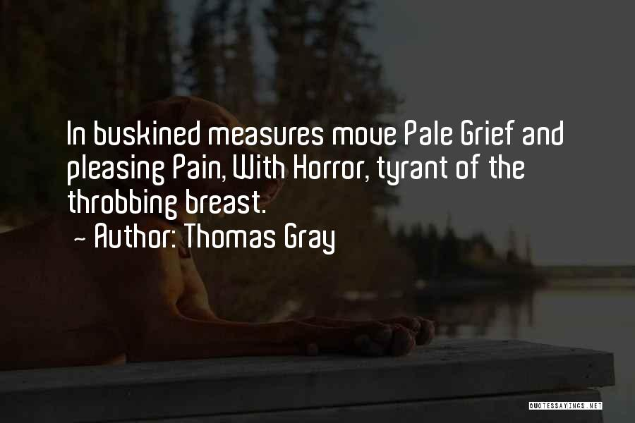 Thomas Gray Quotes 1837145