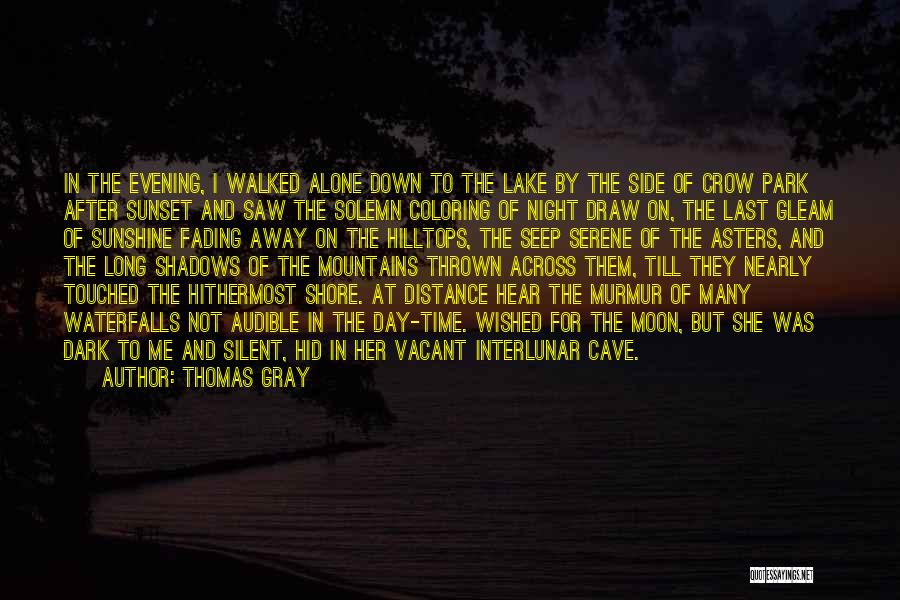 Thomas Gray Quotes 1855026