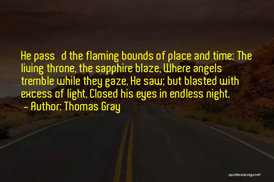 Thomas Gray Quotes 1948852