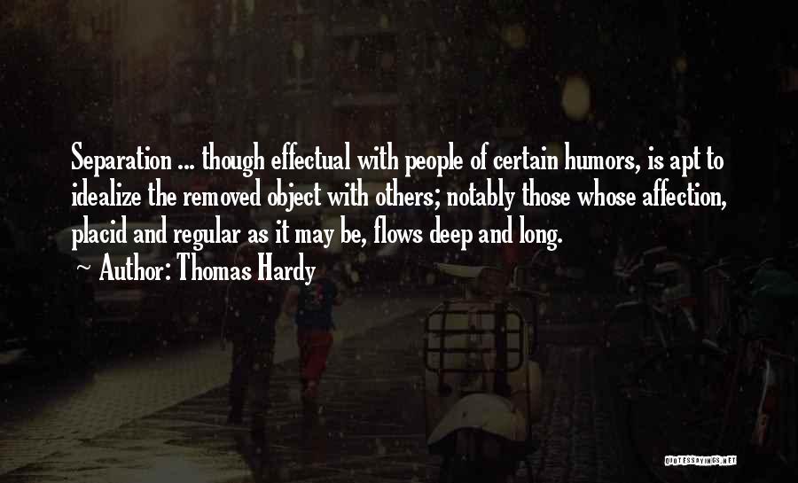 Thomas Hardy Quotes 103658
