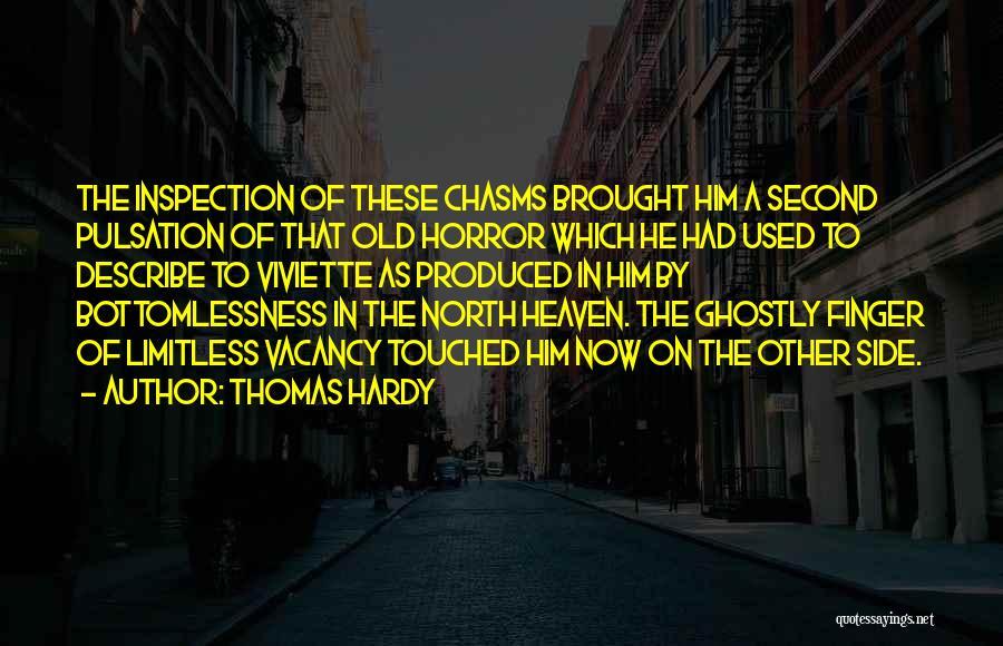 Thomas Hardy Quotes 1382195