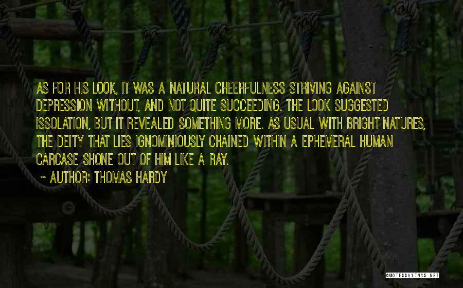 Thomas Hardy Quotes 1431367