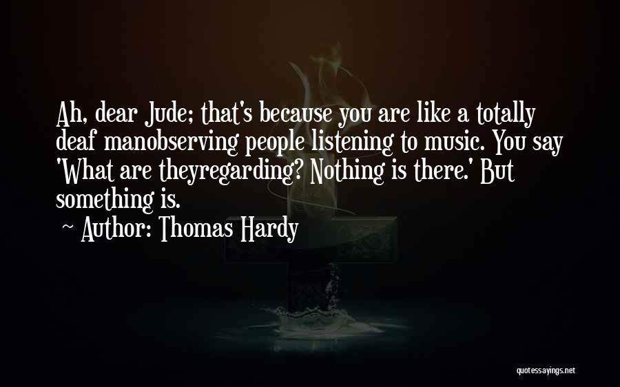 Thomas Hardy Quotes 1468308