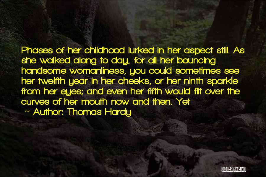Thomas Hardy Quotes 1629737