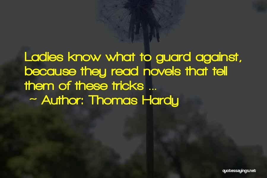 Thomas Hardy Quotes 1664815