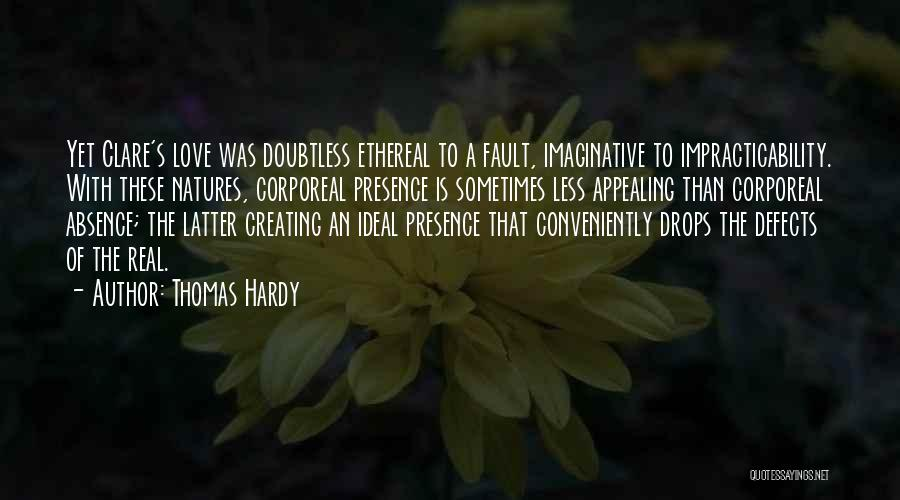 Thomas Hardy Quotes 171200