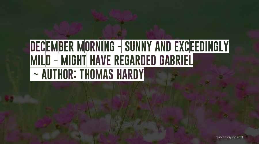 Thomas Hardy Quotes 1789992