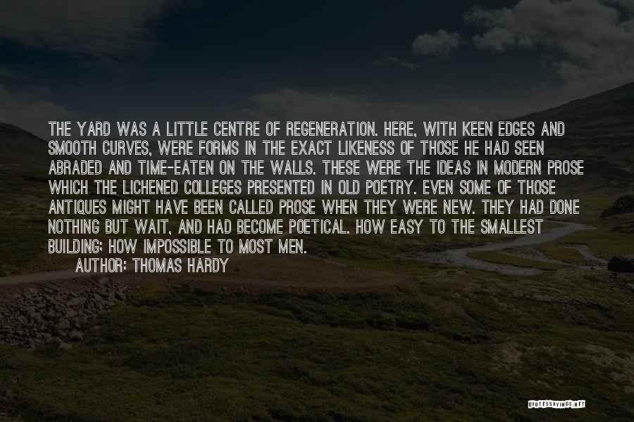 Thomas Hardy Quotes 1892688
