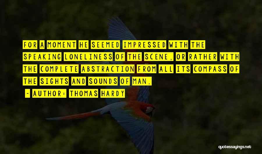 Thomas Hardy Quotes 2030769