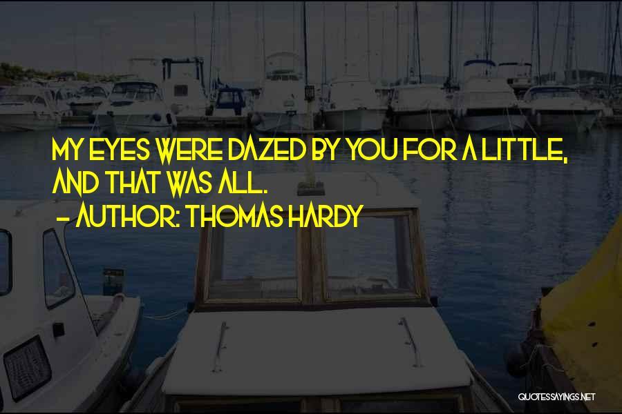 Thomas Hardy Quotes 2046111