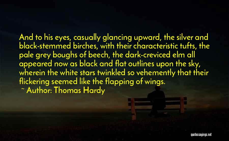Thomas Hardy Quotes 205929