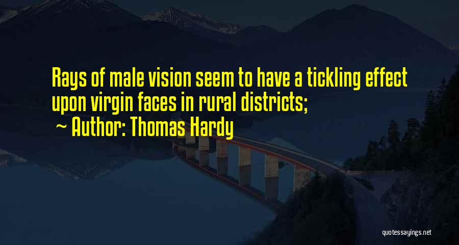 Thomas Hardy Quotes 2108161
