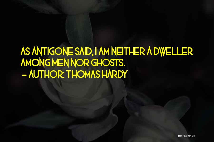 Thomas Hardy Quotes 2138557