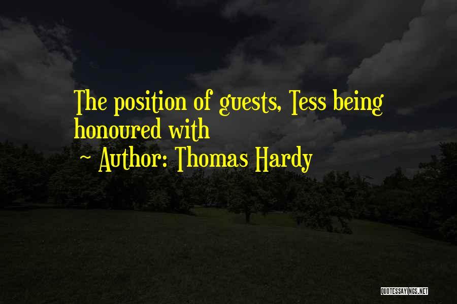 Thomas Hardy Quotes 2175835