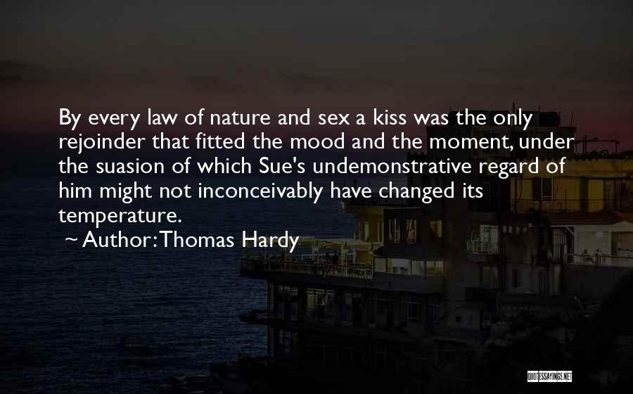 Thomas Hardy Quotes 2210856