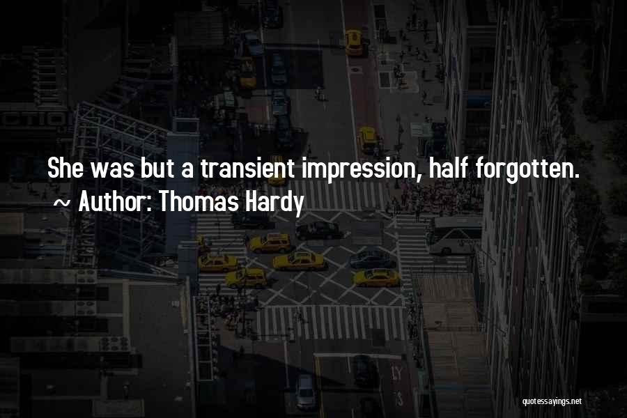 Thomas Hardy Quotes 222126