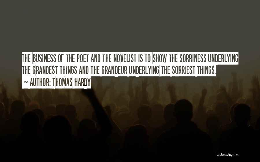 Thomas Hardy Quotes 239034