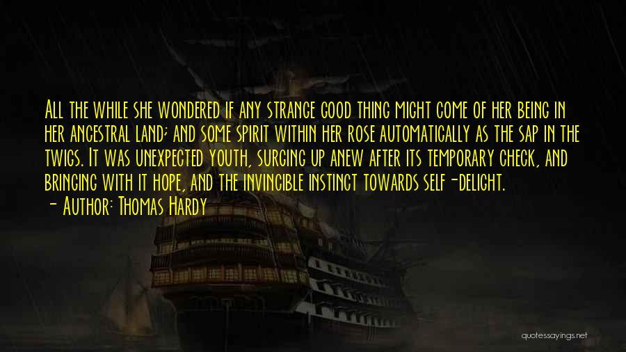 Thomas Hardy Quotes 241119