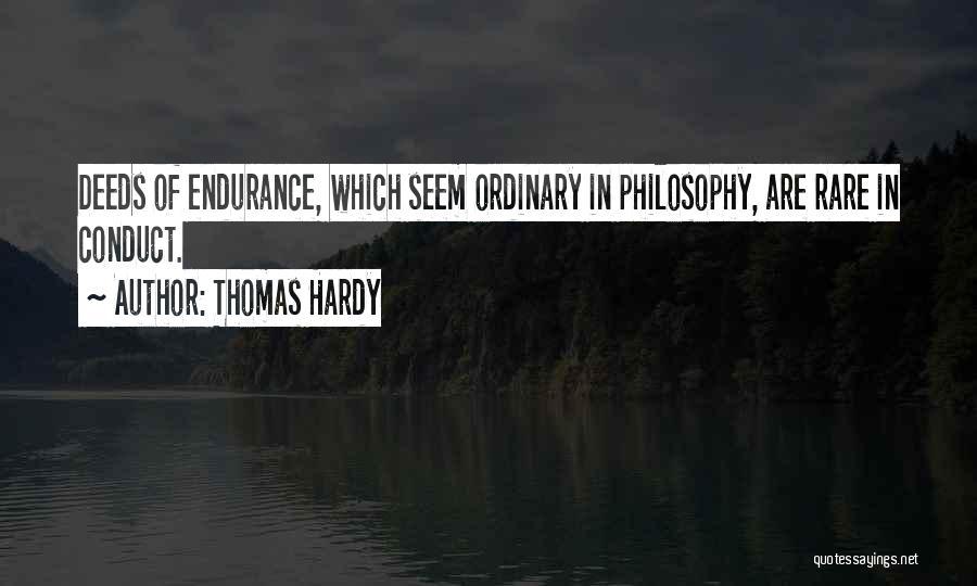 Thomas Hardy Quotes 257356