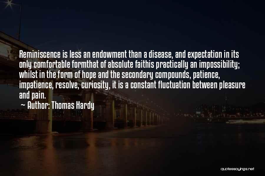 Thomas Hardy Quotes 373222
