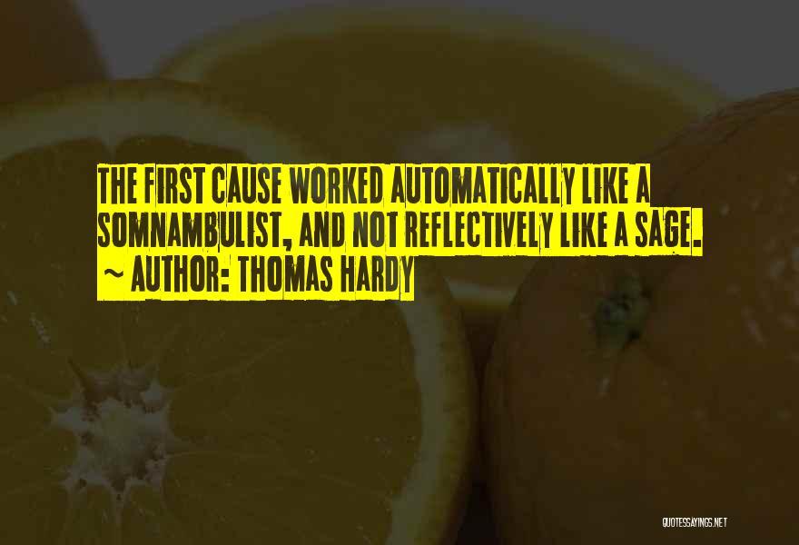 Thomas Hardy Quotes 428943