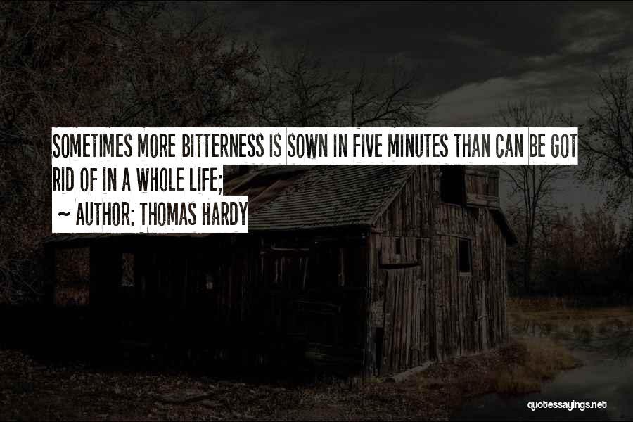 Thomas Hardy Quotes 486910