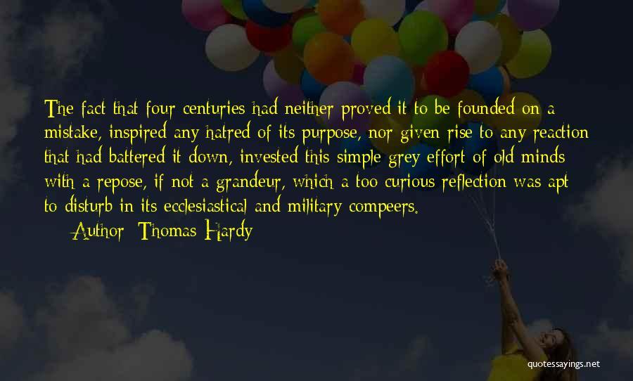 Thomas Hardy Quotes 610335