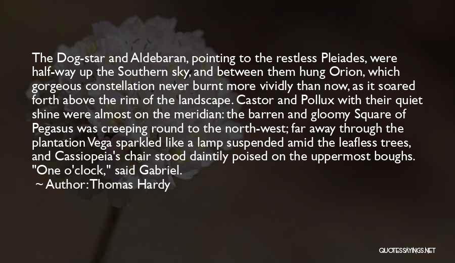 Thomas Hardy Quotes 649166