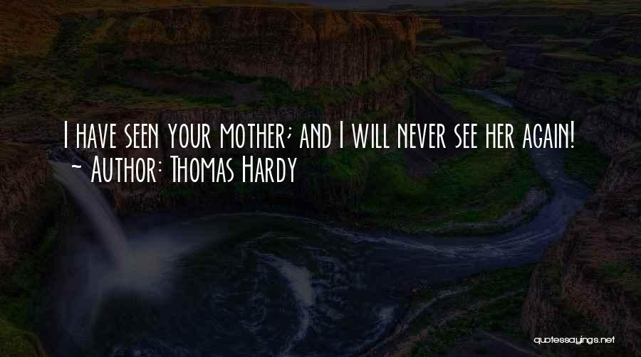 Thomas Hardy Quotes 815492