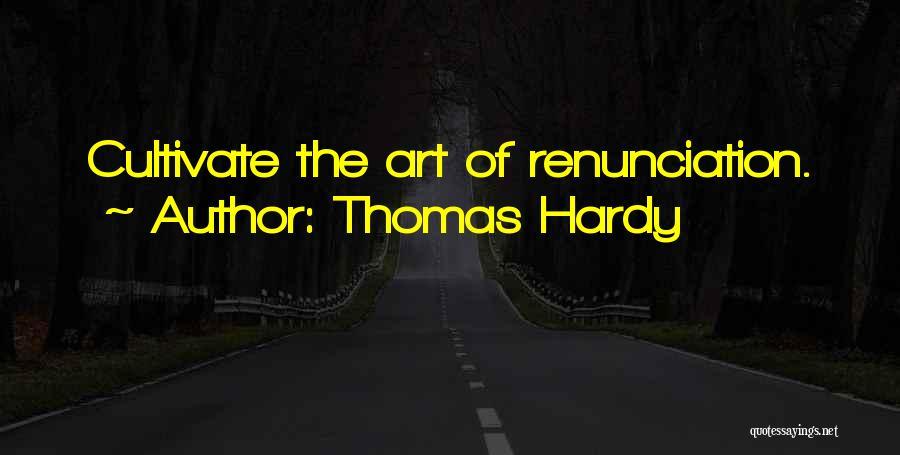 Thomas Hardy Quotes 829441