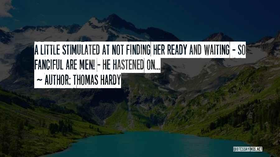 Thomas Hardy Quotes 956336