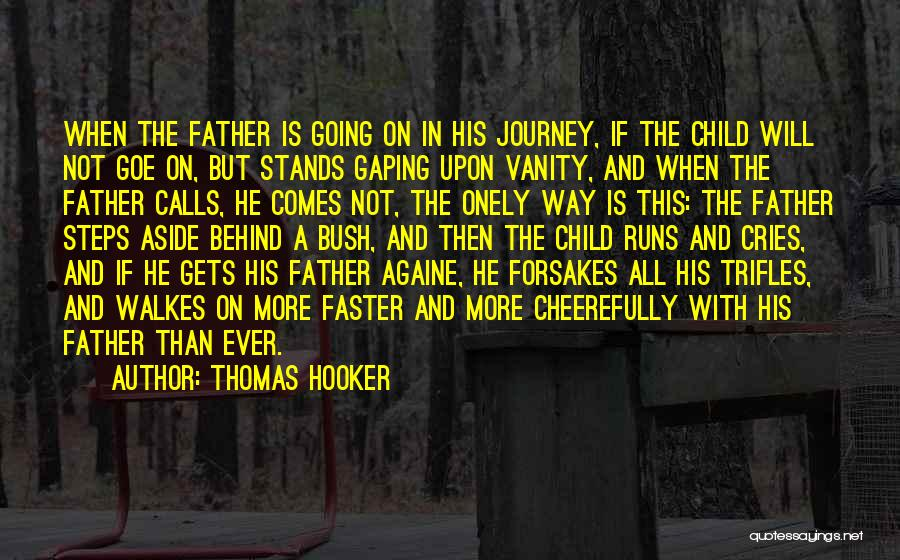 Thomas Hooker Quotes 971290