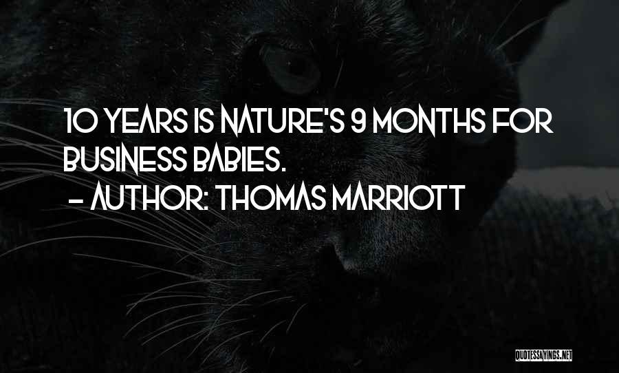 Thomas Marriott Quotes 1133767